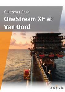 OneStream implementation Customer Case, Dredging Oil & Gas Company